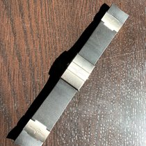 Ulysse Nardin Parts/Accessories Men's watch/Unisex pre-owned Rubber Black Maxi Marine Diver