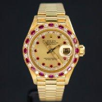 Rolex Lady-Datejust Oro amarillo 26mm Oro España, Barcelona