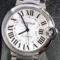 Cartier WSBB0048 Acier 2021 36mm nouveau