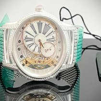 Audemars Piguet Millenary Ladies White gold 39.5mm Mother of pearl United States of America, Florida, Miami