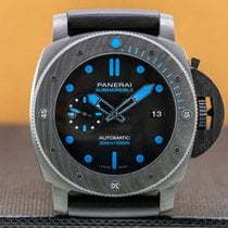 Panerai Luminor GMT Automatic 47mm
