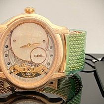 Audemars Piguet Millenary новые Механические Часы с оригинальными документами и коробкой 77244OR.GG.1272OR.01