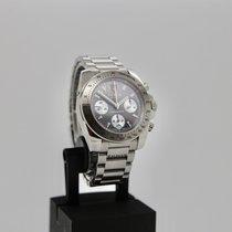 Tudor Sport Chronograph Acero 41mm Gris Sin cifras