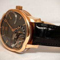Greubel Forsey Rose gold 43.50mm Automatic pre-owned United States of America, Florida, Miami