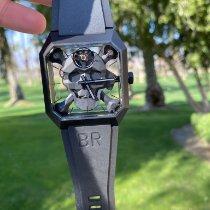 Bell & Ross BR 01 Ceramic Transparent United States of America, California, Arcadia
