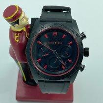 Tudor Fastrider Black Shield 42000CR Very good Ceramic 42mm Automatic Malaysia