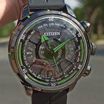 Citizen Керамика 48,5mm Кварцевые CC0005-06E подержанные Россия, Moscow