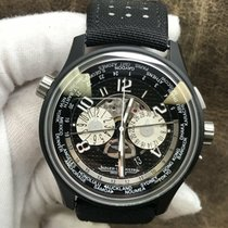 Jaeger-LeCoultre AMVOX 43mm Arabic numerals United States of America, New York, New York