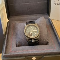 ZRC Steel 40mm Automatic 7774GF/4000E pre-owned