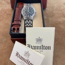 Hamilton Automatik S721169 gebraucht
