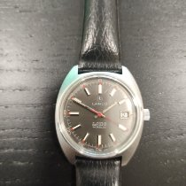 Lanco Steel 35mm Automatic 53047 new