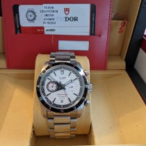 Tudor Grantour Chrono Fly-Back new 2018 Automatic Chronograph Watch with original box and original papers 20550N
