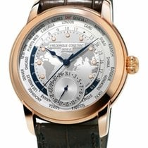 Frederique Constant Gold/Steel 42mm Automatic FC-718WM4H4 FC718WM4H4 new United States of America, New York, Monsey