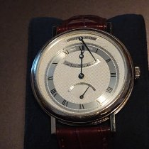 Breguet White gold Automatic 5207BB/12/9V6 pre-owned United States of America, Florida, DORAL