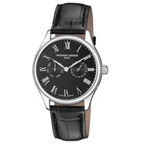 Frederique Constant Steel 40mm Quartz FC-259BR5B6 new United States of America, New Jersey, Somerset
