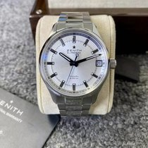 Zenith Steel 40mm Automatic 03.2170.4650/01.m2170 new