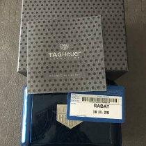 TAG Heuer SAR8A80.FT6045 Титан 2016 Connected 46mm подержанные