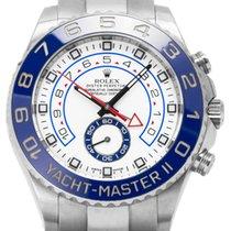 Rolex Yacht-Master II Ατσάλι 44mm