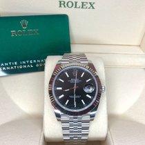 Rolex Datejust 126334 Unworn White gold 41mm Automatic