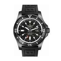 Breitling Superocean 44 new Automatic Watch with original box and original papers M1739313/BE93