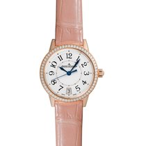 Jaeger-LeCoultre Women's watch Rendez-Vous 27mm Automatic new Watch with original box and original papers