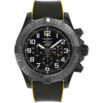 Breitling Automatic Arabic numerals 50mm new Avenger Hurricane