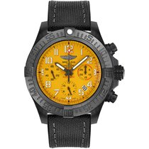 Breitling Avenger Hurricane new Automatic Chronograph Watch with original box and original papers XB0180E4/I534/253S