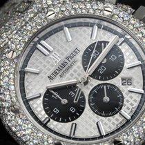 Audemars Piguet Royal Oak Chronograph Steel 41mm United States of America, New York, New York