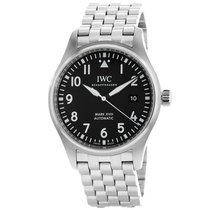 IWC Pilot Mark new Automatic Watch with original box and original papers IW327011