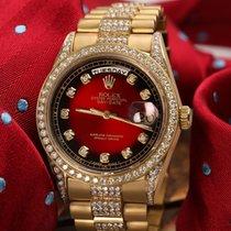 Rolex Day-Date 36 18038 Très bon 36mm Remontage automatique