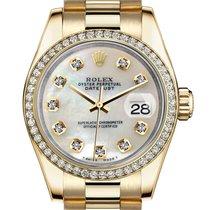 Rolex Datejust 68278 Très bon 31mm Remontage automatique
