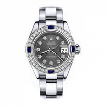 Rolex Steel 31mm Automatic 68273 pre-owned United States of America, New York, New York