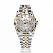 Rolex Lady-Datejust 69173 Zeer goed Goud/Staal 26mm Automatisch