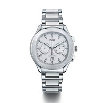Piaget Polo S Steel 42mm United States of America, New York, New York