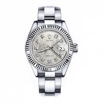 Rolex Lady-Datejust 68274 Very good Steel 26mm Automatic