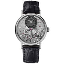 Breguet Tradition White gold 37mm Roman numerals United States of America, New York, New York