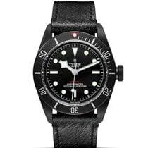 Tudor Black Bay Dark new Automatic Watch with original box and original papers M79230DK-0004
