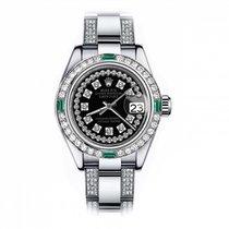 Rolex Datejust Stal 36mm