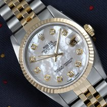 Rolex Datejust 31 68273 Very good Gold/Steel 31mm Automatic United States of America, New York, New York