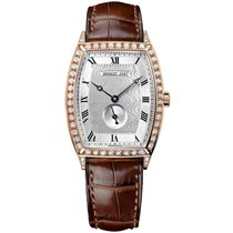 Breguet Héritage Rose gold 35mm Roman numerals United States of America, New York, New York