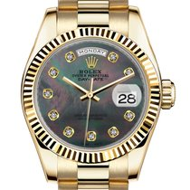 Rolex Day-Date 36 36mm United States of America, New York, New York
