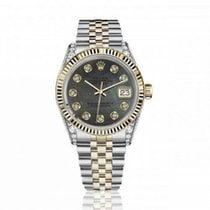 Rolex Gold/Steel 36mm Automatic 16013 pre-owned United States of America, New York, New York
