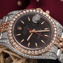 Rolex 116261 Gold/Steel Datejust Turn-O-Graph 36mm new United States of America, New York, New York
