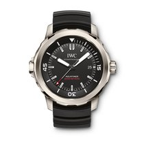 IWC Aquatimer Automatic 2000 new Automatic Watch with original box and original papers IW329101