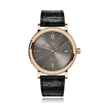 IWC Women's watch Portofino Automatic 37mm Automatic new Watch with original box and original papers