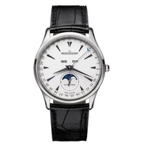 Jaeger-LeCoultre Master Ultra Thin new Automatic Watch with original box and original papers Q1263520