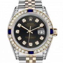 Rolex Datejust 31 Złoto/Stal 31mm