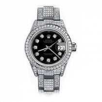 Rolex Steel 26mm Automatic 69160 pre-owned United States of America, New York, New York