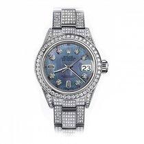 Rolex Lady-Datejust Steel 31mm United States of America, New York, New York