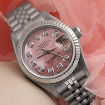 Rolex Lady-Datejust 69174 Очень хорошее Сталь 26mm Автоподзавод
